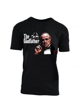 Ανδρικό T-Shirt 'The Godfather'