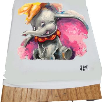 Children's T-shirt 'Dumbo the Elephant'
