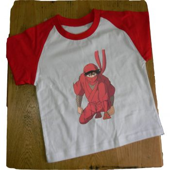 'Kabamaru' children's t-shirt