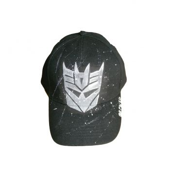 'Transformers' hat